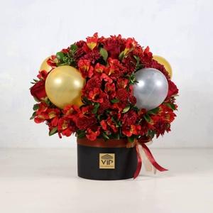 گل تولد - گلروشی آنلاین VIP Shop
