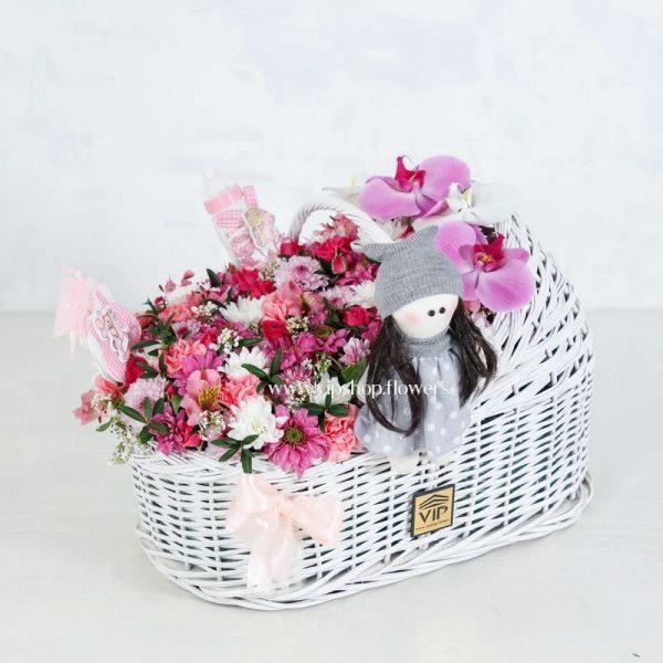 گل نوزاد